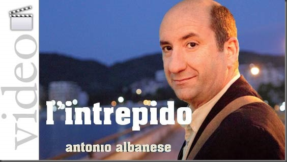 Trailer del film: L'intrepido